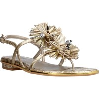 Schoenen Dames Sandalen / Open schoenen Joni 20005J Goud