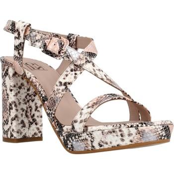 Schoenen Dames Sandalen / Open schoenen Joni 20123J Bruin