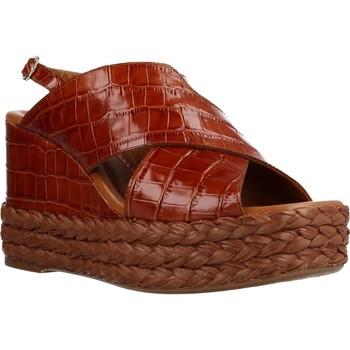 Schoenen Dames Sandalen / Open schoenen Joni 20312J Bruin