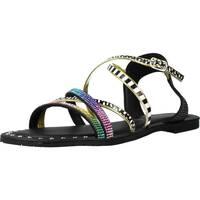 Schoenen Dames Sandalen / Open schoenen Café Noir MICROSTRA Veelkleurig