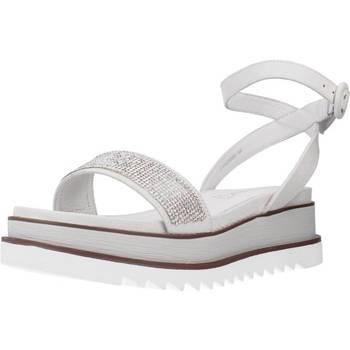 Schoenen Dames Sandalen / Open schoenen Café Noir C1HC9560 Grijs