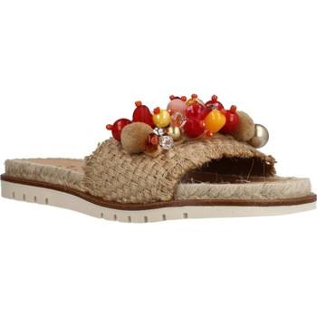 Schoenen Dames Sandalen / Open schoenen Porronet 2758P Beige