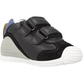 Schoenen Jongens Laarzen Biomecanics 211127 Zwart