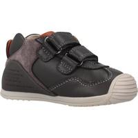 Schoenen Jongens Laarzen Biomecanics 211138 Grijs