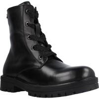 Schoenen Meisjes Enkellaarzen Gioseppo 60913G Zwart