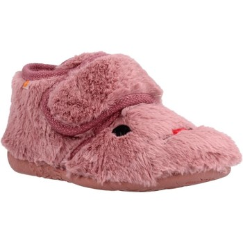 Schoenen Meisjes Sloffen Vulladi 3268 326 Roze