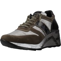 Schoenen Dames Lage sneakers Cetti C1145 Bruin