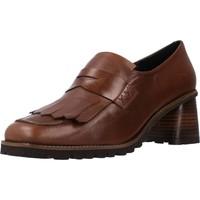 Schoenen Dames Mocassins Argenta 7141 2 Bruin