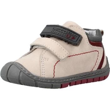 Schoenen Jongens Lage sneakers Chicco DIRK Beige