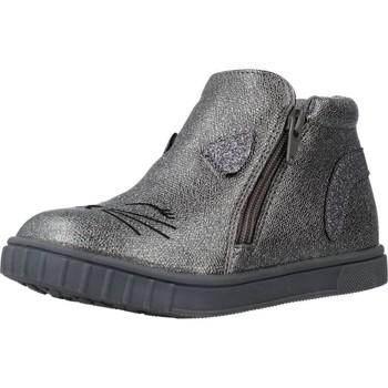 Schoenen Meisjes Laarzen Chicco CAMALIA Grijs