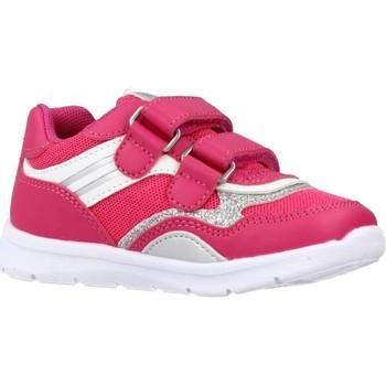 Schoenen Meisjes Lage sneakers Chicco GART Roze