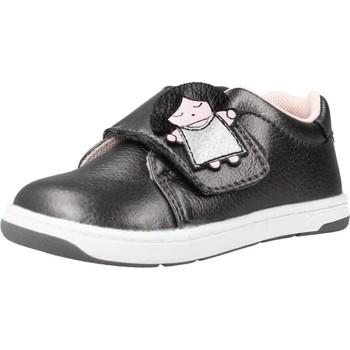 Schoenen Meisjes Laarzen Chicco GRANELLA Grijs