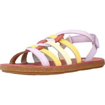 Schoenen Meisjes Sandalen / Open schoenen Camper MIKOS Veelkleurig