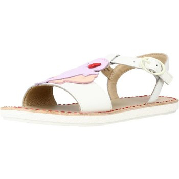 Schoenen Meisjes Sandalen / Open schoenen Camper MIKOSAND Beige