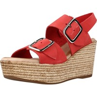 Schoenen Dames Sandalen / Open schoenen Chardi 4040CH Rood