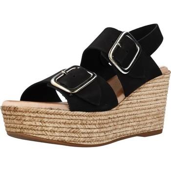 Schoenen Dames Sandalen / Open schoenen Chardi 4040CH Zwart