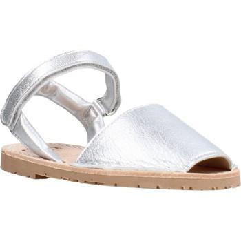 Schoenen Meisjes Sandalen / Open schoenen Ria 20090R Zilver