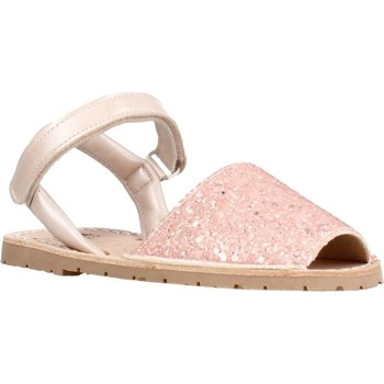 Schoenen Meisjes Sandalen / Open schoenen Ria 20090 21224 Roze