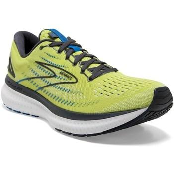 Schoenen Heren Running / trail Brooks Glycerin 19 Jaune