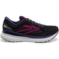 Schoenen Dames Running / trail Brooks Glycerin Gts 19 Noir