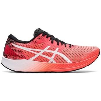 Schoenen Dames Fitness Asics Hyper Speed Rose