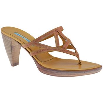 Schoenen Dames Slippers Janet&Janet  Other