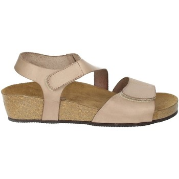 Schoenen Dames Sandalen / Open schoenen Novaflex BOVILLE Beige