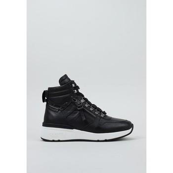 Schoenen Dames Hoge sneakers Carmela  Zwart
