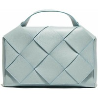 Tassen Dames Handtassen lang hengsel Abaco Studio SUAD BLEU CLAIR