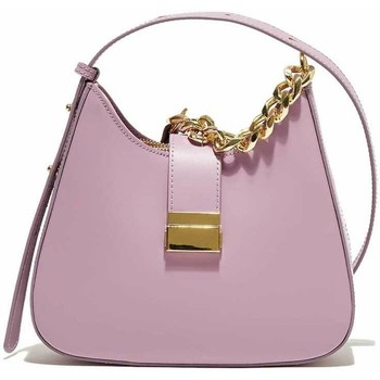 Tassen Dames Handtassen lang hengsel Abaco Studio LINA LILA