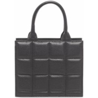 Tassen Dames Handtassen lang hengsel Abaco Studio LOLA NOIR