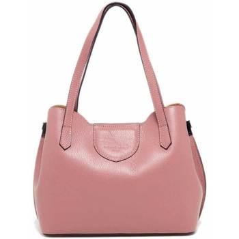 Tassen Dames Handtassen lang hengsel Maison Heritage RAMA ROSE CLAIR