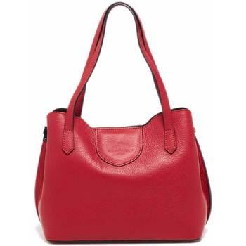 Tassen Dames Handtassen lang hengsel Maison Heritage RAMA ROUGE