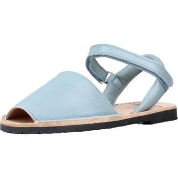 Schoenen Jongens Sandalen / Open schoenen Ria 20090 Blauw