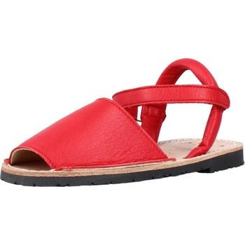 Schoenen Jongens Sandalen / Open schoenen Ria 20090 Rood