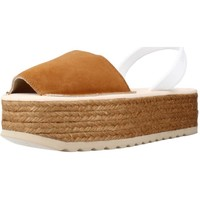 Schoenen Dames Sandalen / Open schoenen Ria 21940 S2 Bruin