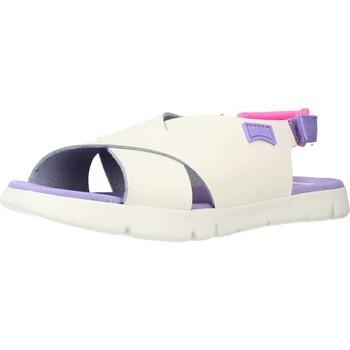Schoenen Meisjes Sandalen / Open schoenen Camper ORUGA Wit