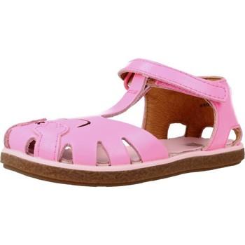 Schoenen Meisjes Sandalen / Open schoenen Camper K800366 Roze