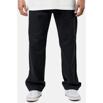 Textiel Heren Losse broeken / Harembroeken Dickies 874 work pant flex Zwart