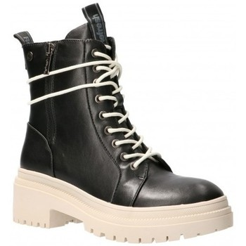 Schoenen Dames Laarzen Refresh 58333 brown