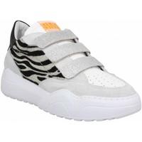 Schoenen Dames Lage sneakers Semerdjian 139935 Wit