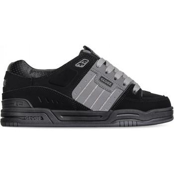 Schoenen Skateschoenen Globe Fusion Zwart