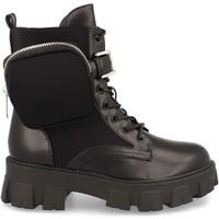 Schoenen Dames Laarzen Milaya 8S4 Negro