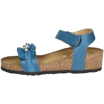 Schoenen Dames Sandalen / Open schoenen Novaflex AGLIE Blue
