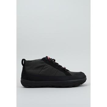 Schoenen Heren Hoge sneakers Camper  Zwart
