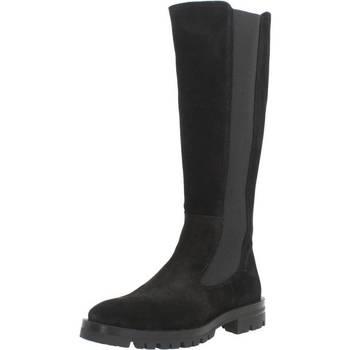 Schoenen Dames Hoge laarzen Alpe 2040 11 Zwart
