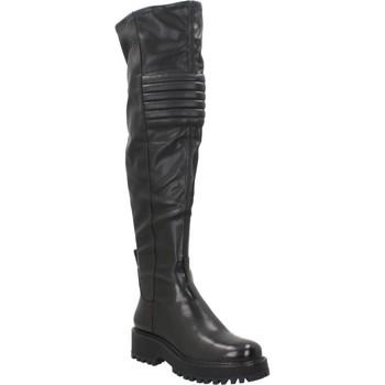 Schoenen Dames Hoge laarzen Bruno Premi BC0605 Zwart