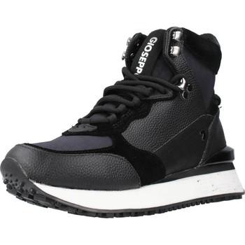 Schoenen Dames Hoge sneakers Gioseppo 64369G Zwart