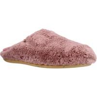 Schoenen Dames Sloffen Hot Potatoes 60903G Roze