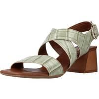 Schoenen Dames Sandalen / Open schoenen Alpe 4448 68 Groen